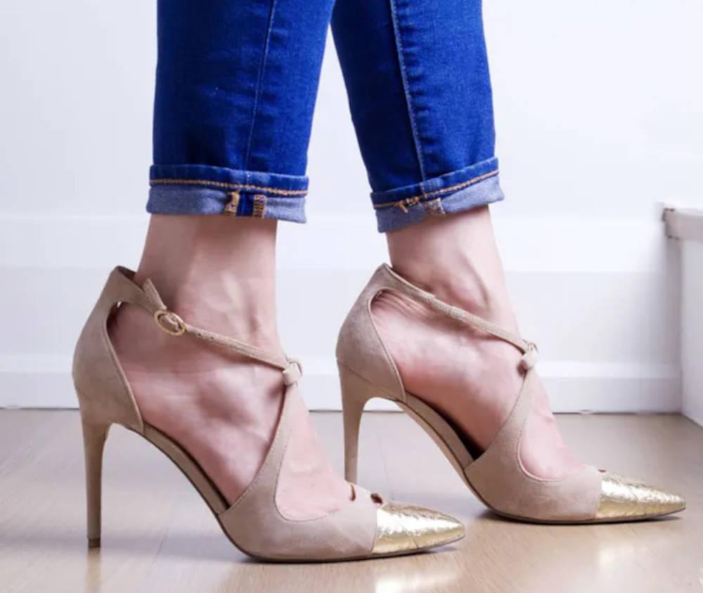 pantofi prea mari