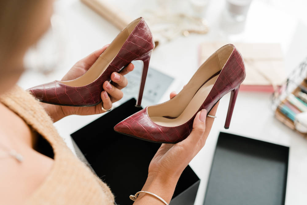 pantofi cu toc inalt sfaturi